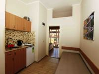 1 Yatak odalı Apart ( Sadece Oda Fiyatı)