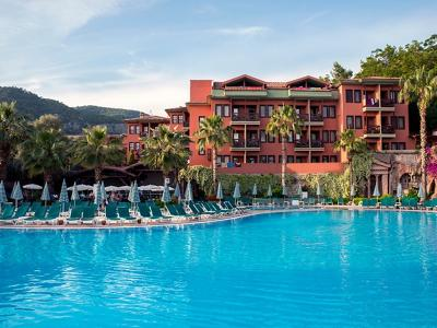 Sun City Hotel & Beach Club Resim Galerisi