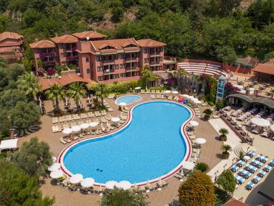 Suncity & Hotel Beach Club