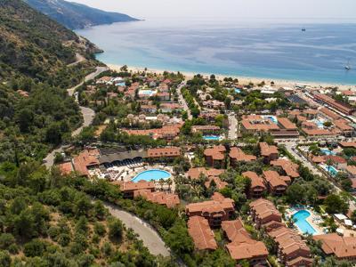 Suncity & Hotel Beach Club Resim Galerisi