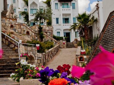 Sun Hill Hotel Resim Galerisi