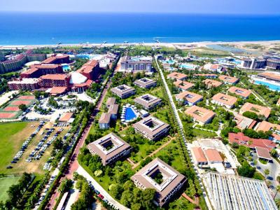 Sunis Elita Beach Resort Resim Galerisi