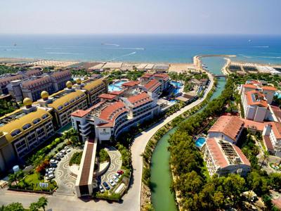 Sunis Evren Beach Resort Hotel Resim Galerisi