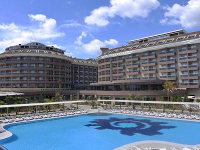 Sunmelia Beach Resort Hotel&SPA