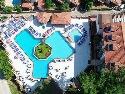 Sunshine Holiday Resort Resim Galerisi
