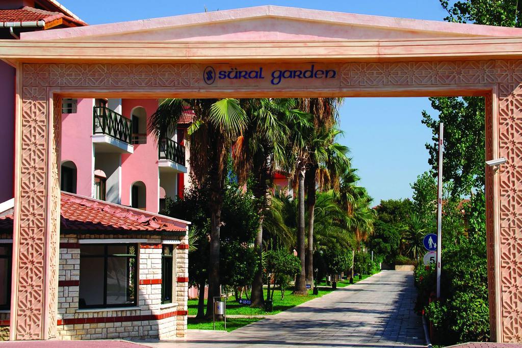 Süral Garden Resort & SPA