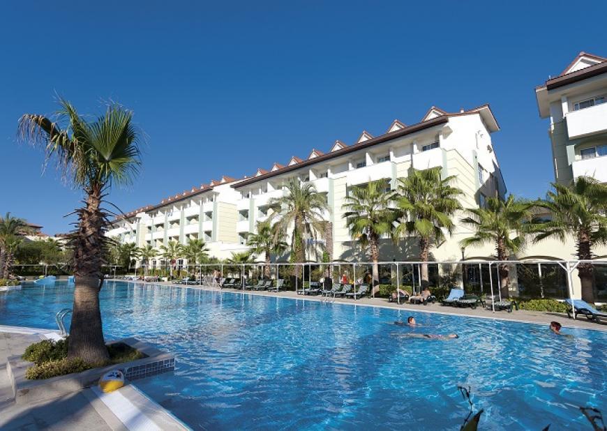 Süral Resort & SPA