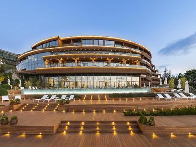 Tasigo Eskişehir Termal Hotel