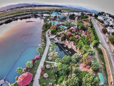 Therme Maris Health & Spa Resort Resim Galerisi