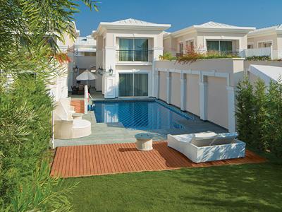 Desing Havuz Villa