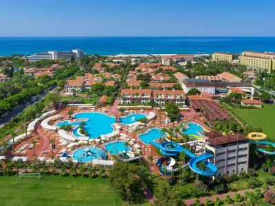 Turan Prince Club World Hotel