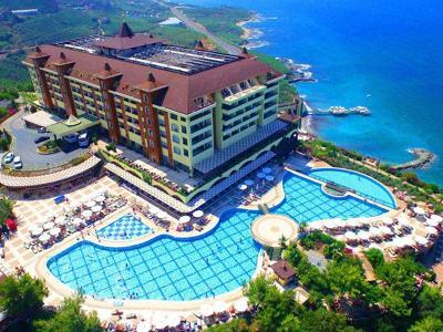 Utopia World Resort & Spa Resim Galerisi