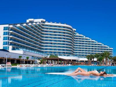 Venosa Beach Resort SPA Resim Galerisi