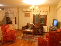 Magnaura Suite Room