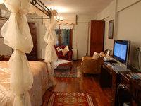 Hagia Sophia Suite Room