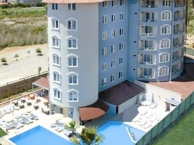 Vital Hotel Beach Resim Galerisi