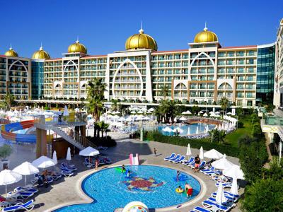 Alan Xafira Deluxe Resort Hotel Resim Galerisi
