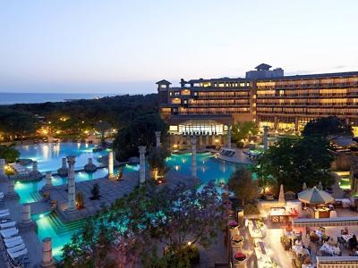 Xanadu Resort Hotel Belek Resim Galerisi