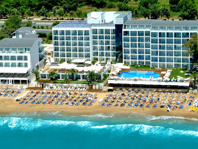 Yalıhan Una Hotel